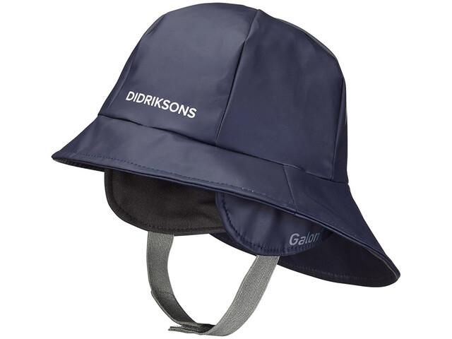 DIDRIKSONS Southwest Hat Kids navy
